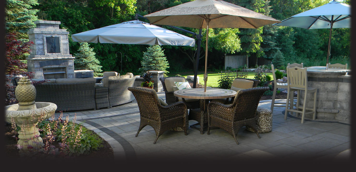 Welcome To Outdoor Living And Landscapes, LLC