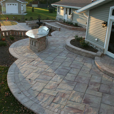 Outdoor Living Spaces and Landscaping Services by Outdoor Living & Landscape